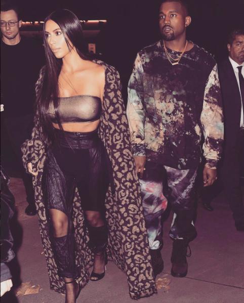 Kim Kardashian je svoje oboževalce šokirala in navdušila hkrati. Foto: instagram printscreen
