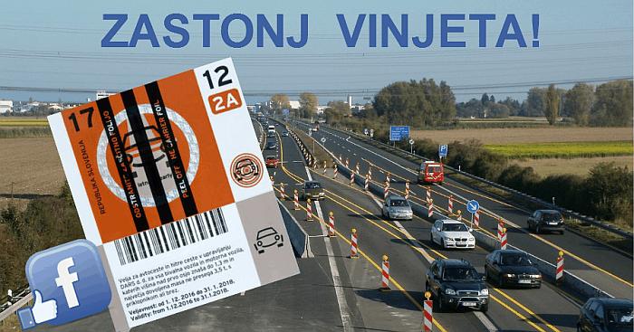 Brezplačno vinjeto podarjajo tudi na Gorec.si, a se morate vpisati v boben za žrebanje na njihovi spletni strani.