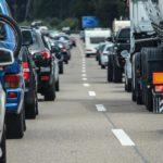 ZAPRTA štajerska avtocesta, kolona dolga več kot 7 kilometrov!