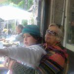 V 77. letu umrla humoristka Iča Putrih