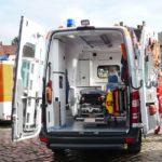 GROZLJIVO: Rotvajler napadel 3 otroke, najstniku s telesa odtrgal del mesa!