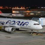 Pravico imate do vračila denarja za nakup letalskih kart Adrie Airways